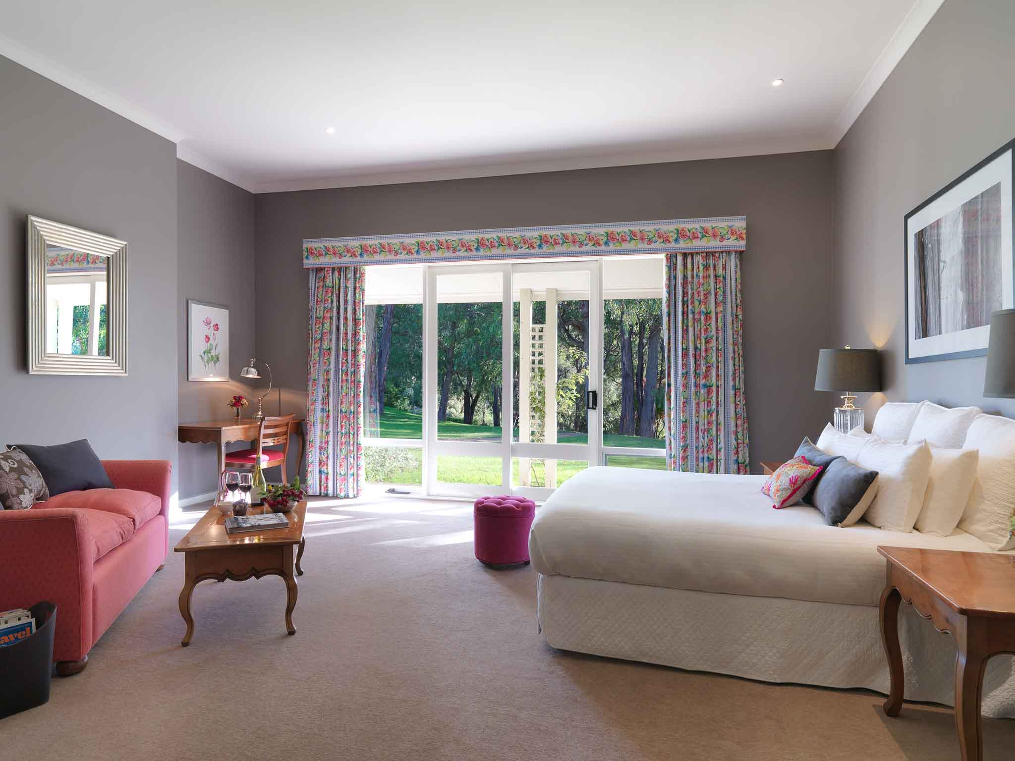 Lindenderry Garden Room