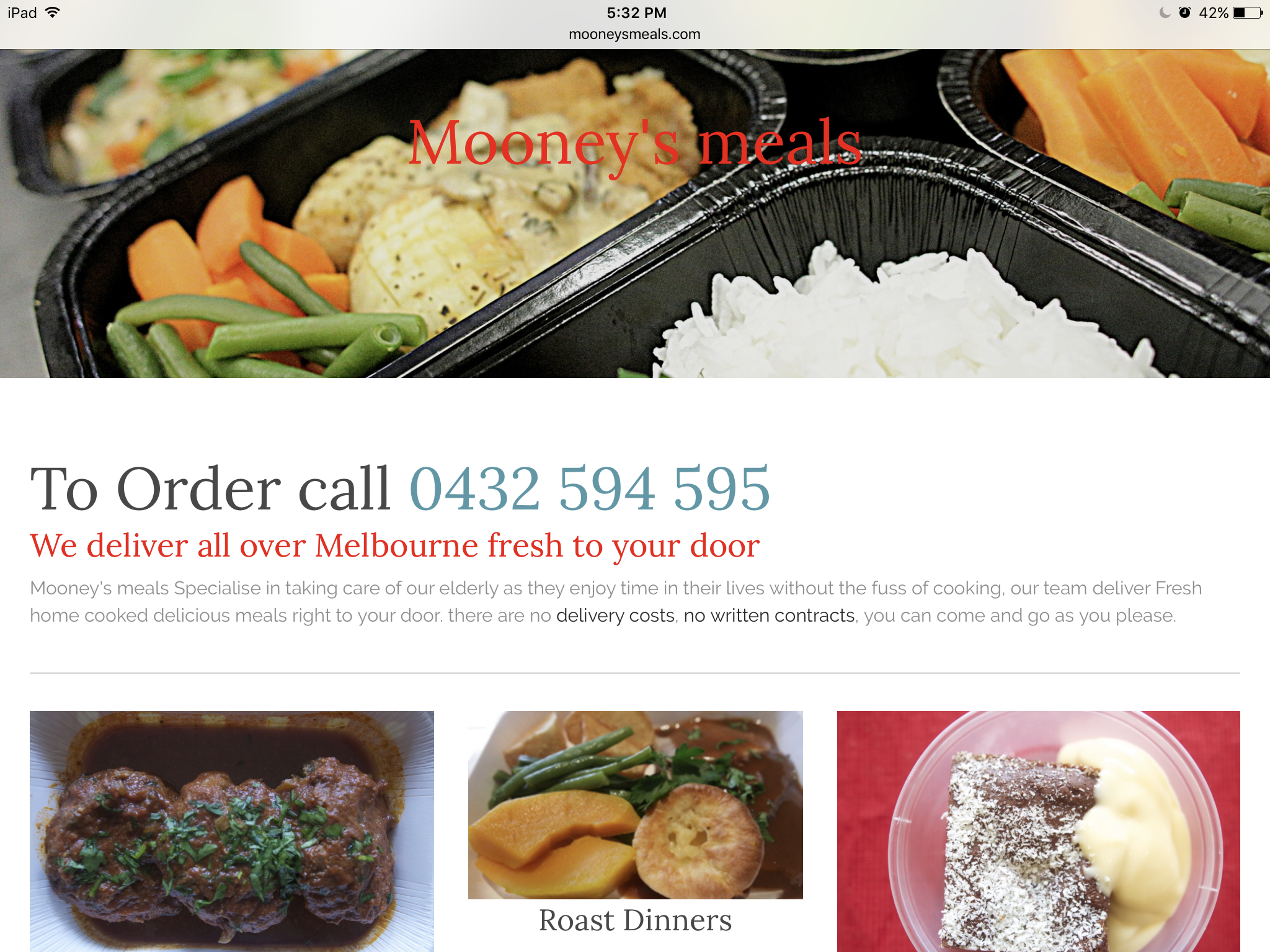 Ready made meals delivered to your door freshly made localproduce ready made meals delivered to your door freshly made localproduce forumfinder Image collections