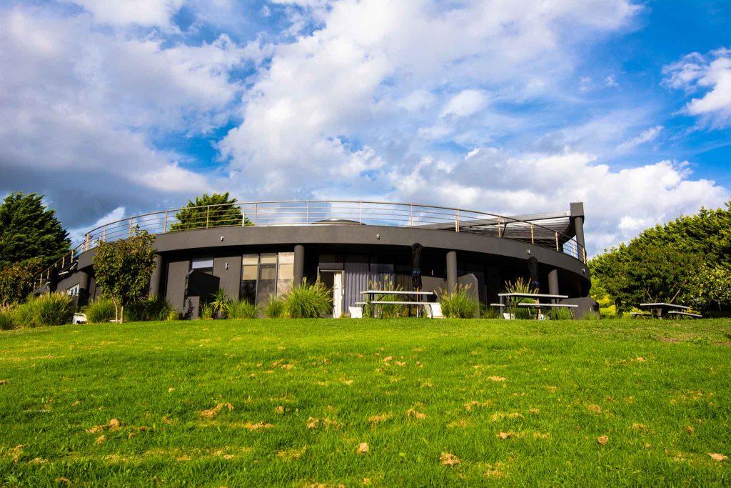 villas at blue range estate